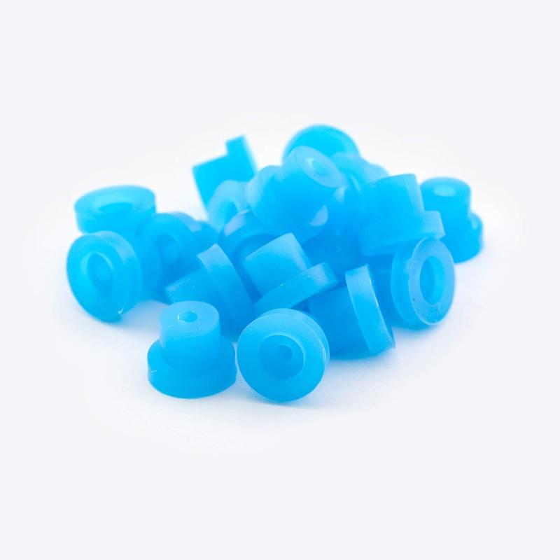 Nipples Blue