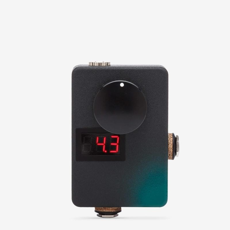 Foxxx Detonator 3.0 Black-Green