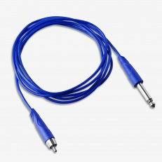 Провод Hummingbird Rca Cord Light Blue