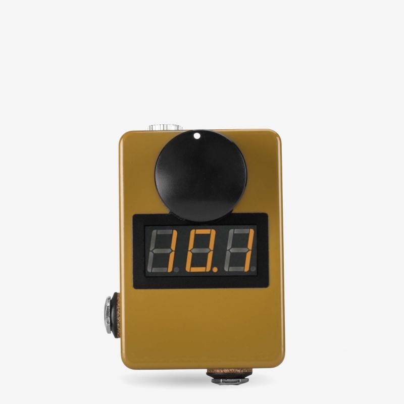 Foxxx Detonator Olive