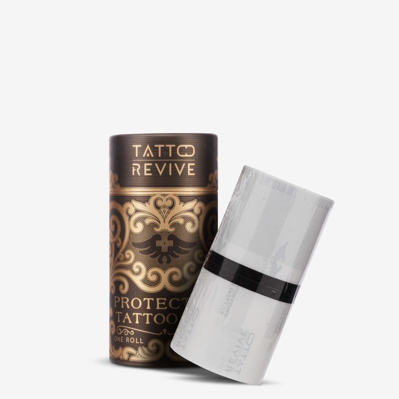 Tattoo Revive Protective Tattoo Film 10 см х 1 м