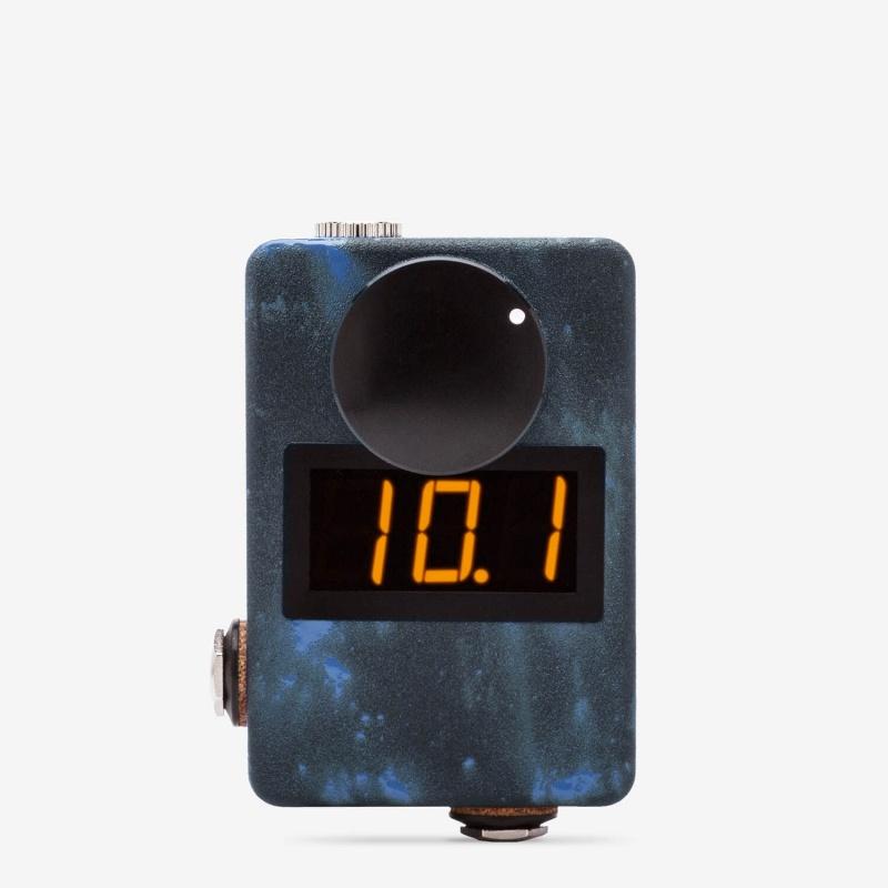 Foxxx Detonator Blue Modulation
