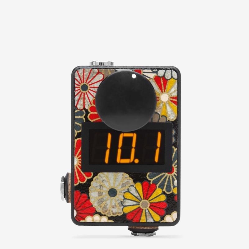 Foxxx Detonator Japanese Style #5