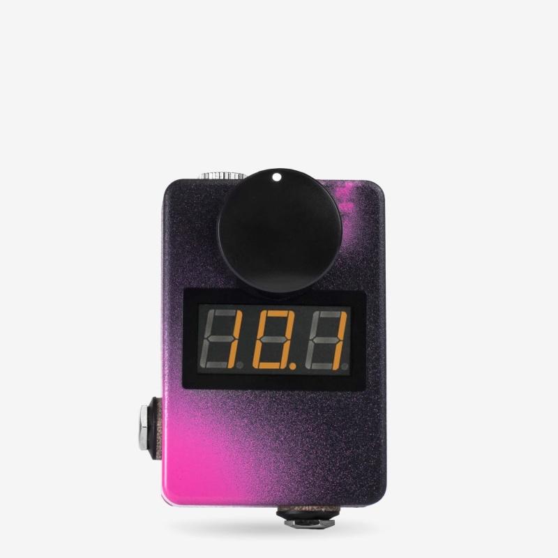 Foxxx Detonator Pink Splashes