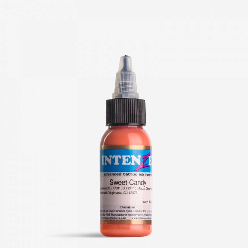 Sweet Candy Intenze 1oz