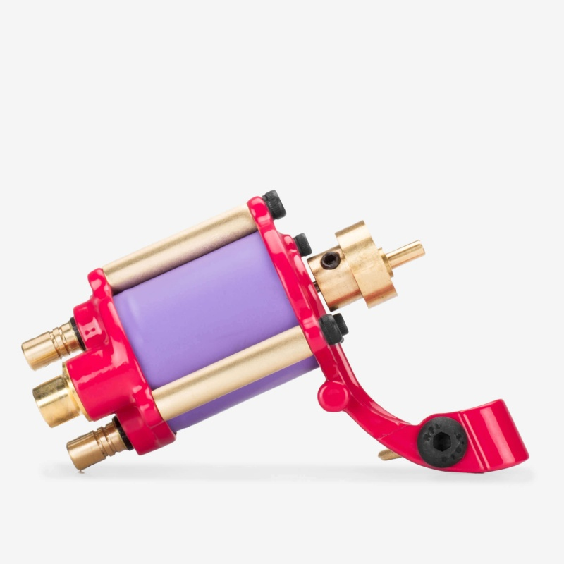 WTE Forward Jump Magenta-Lilac