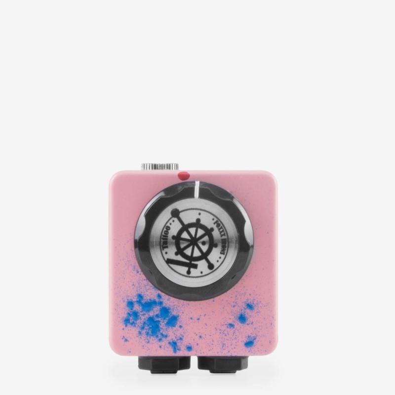 Foxxx Жук Pink-Blue