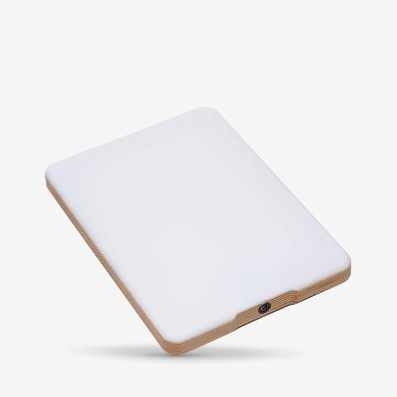 Световой планшет Uptable Basic A5