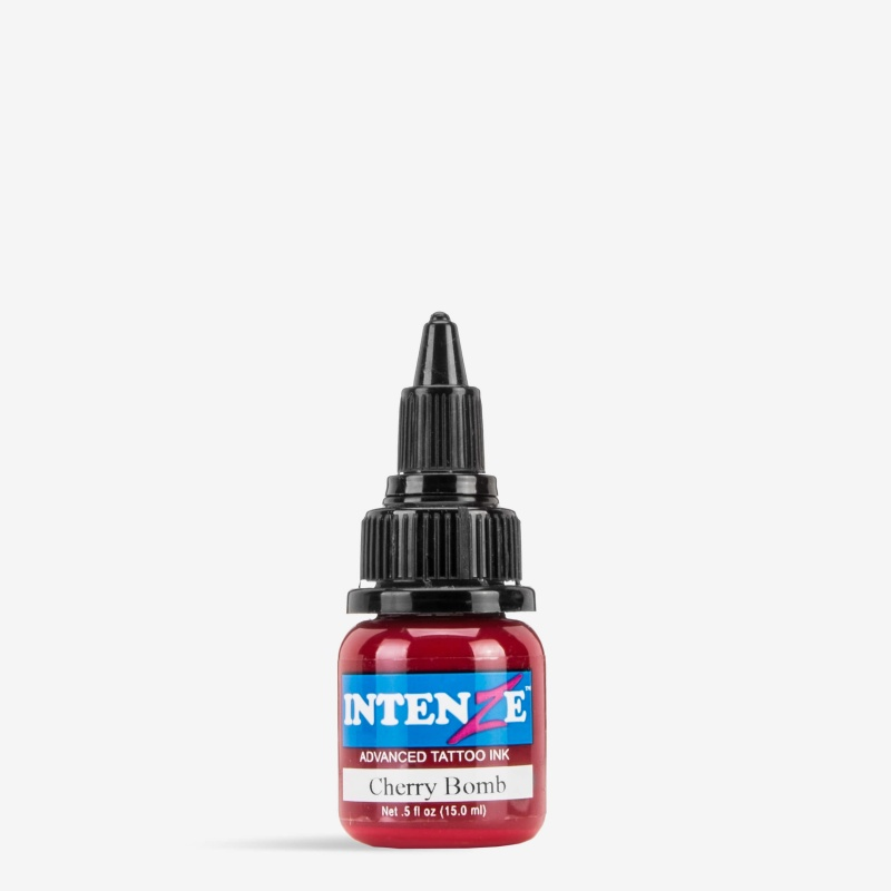 Cherry Bomb Intenze 1/2oz
