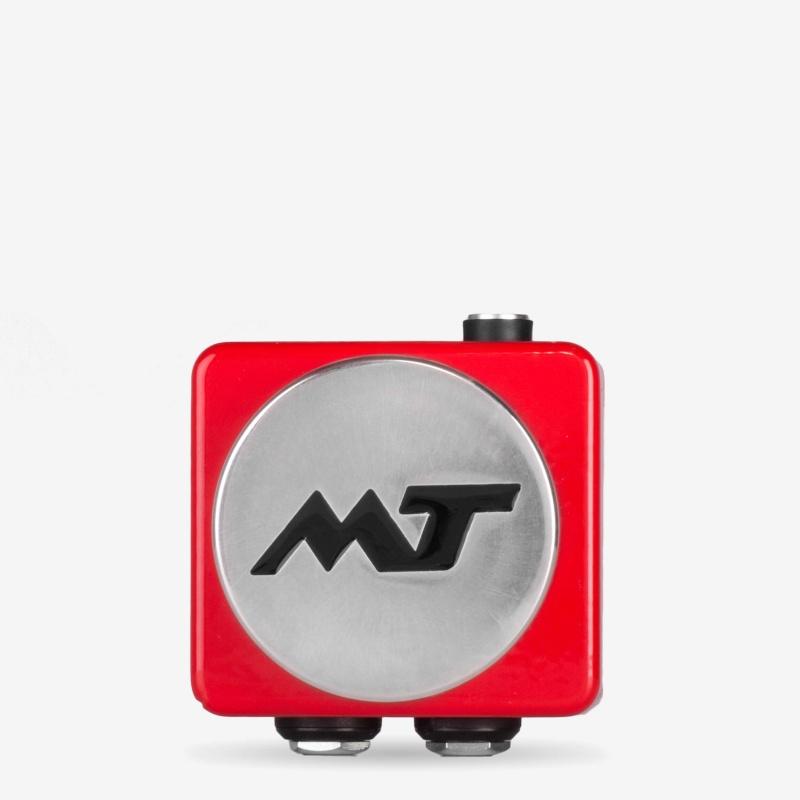 MT Power Box Mini Красный Неон
