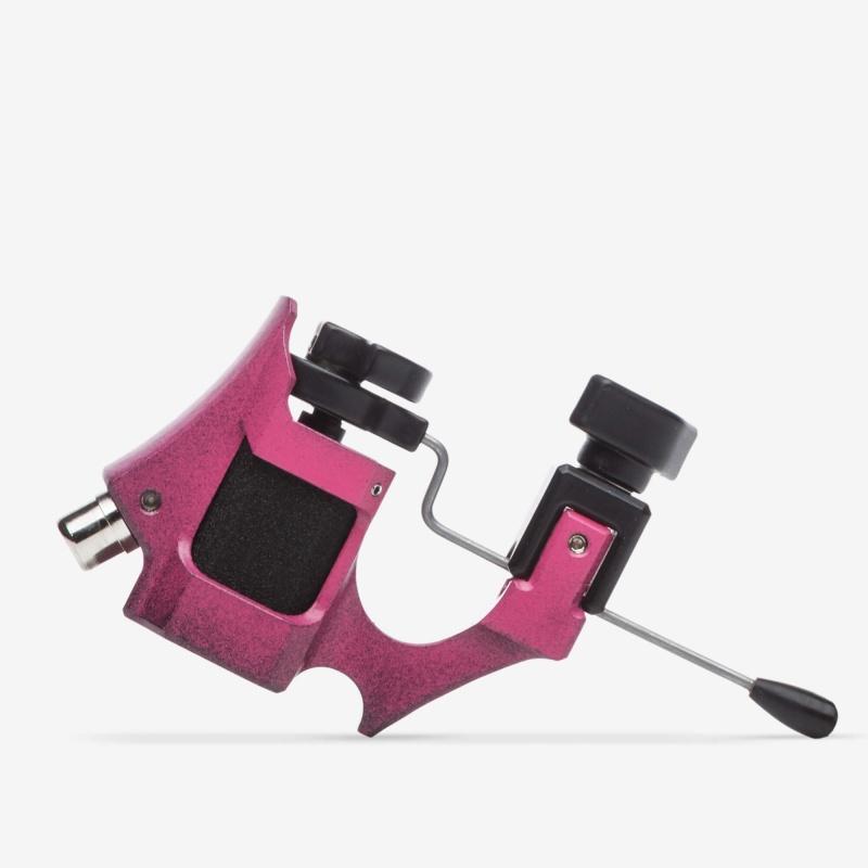 Linx Rotary VEGA Pink-Black