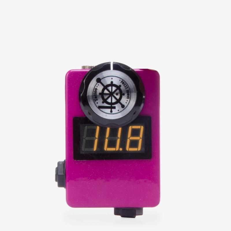 Foxxx Detonator Purple