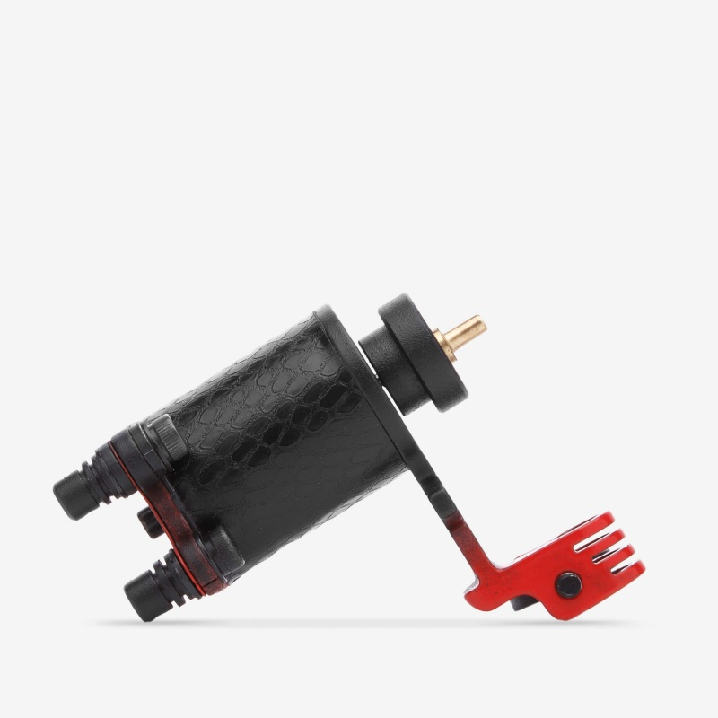 Deuce Machines Direct Drive Red