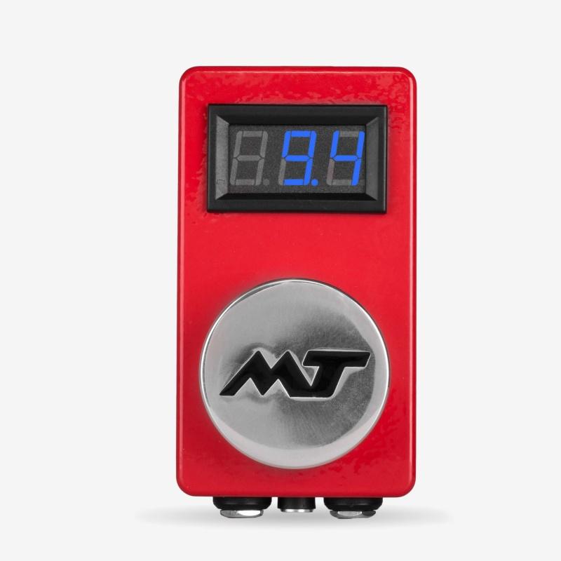 MT Power Box Practic Красный Неон