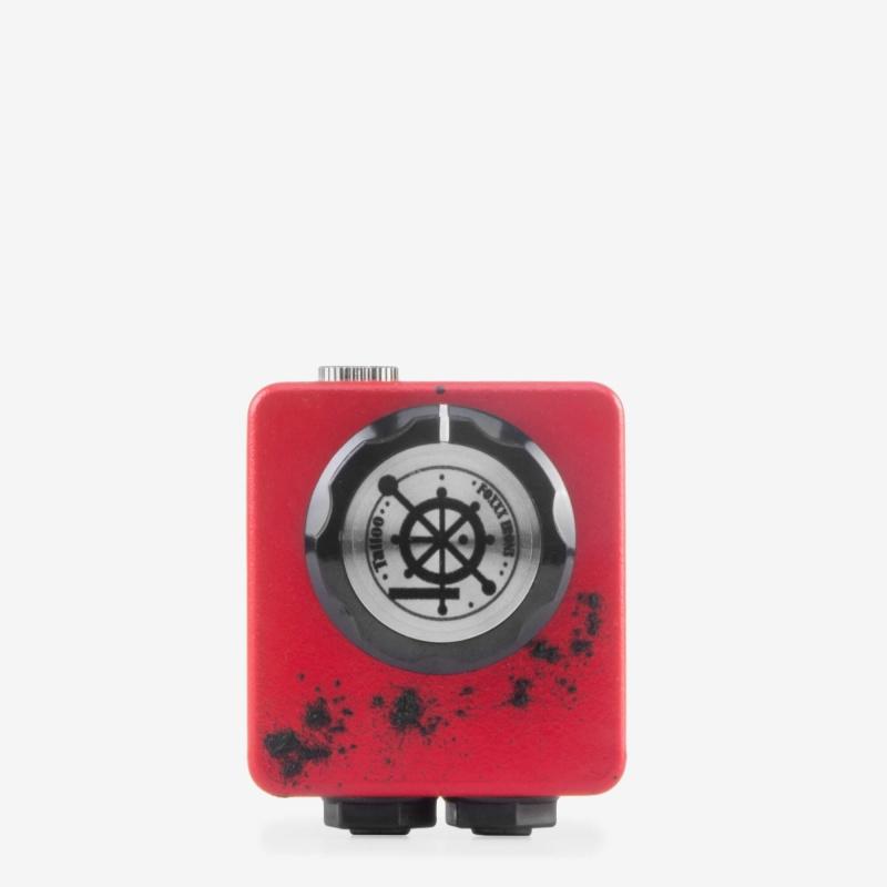Foxxx Жук Red-Black
