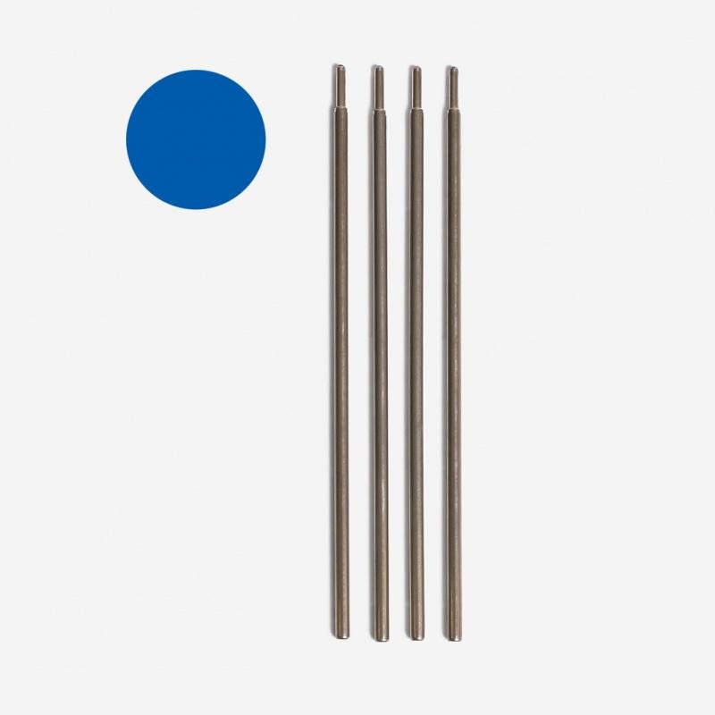 Трансферный стержень синий