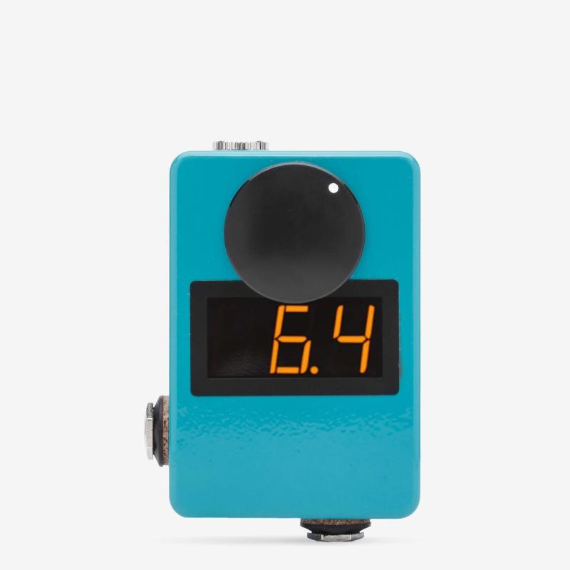 Foxxx Detonator Turquoise