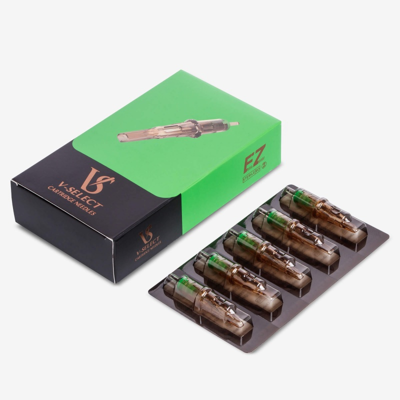 EZ V-Select Cartridges Magnum 9