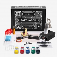 Тату набор Corsair Kit
