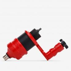 Роторная тату машинка Verge Direct 2 Red RCA