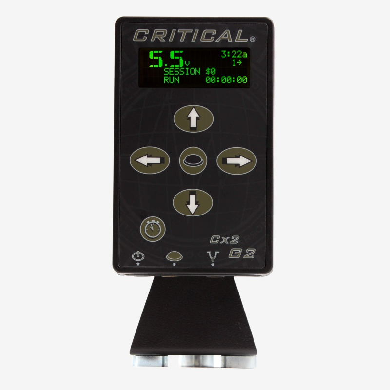 Critical CX2-G2