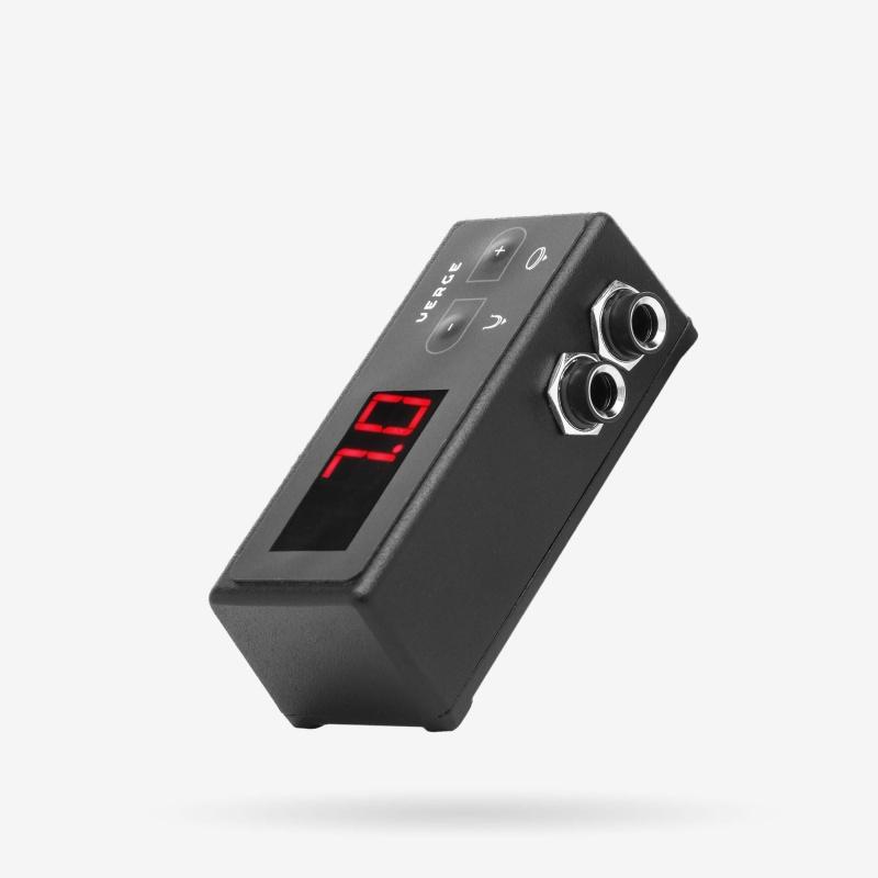 Verge Smart Box