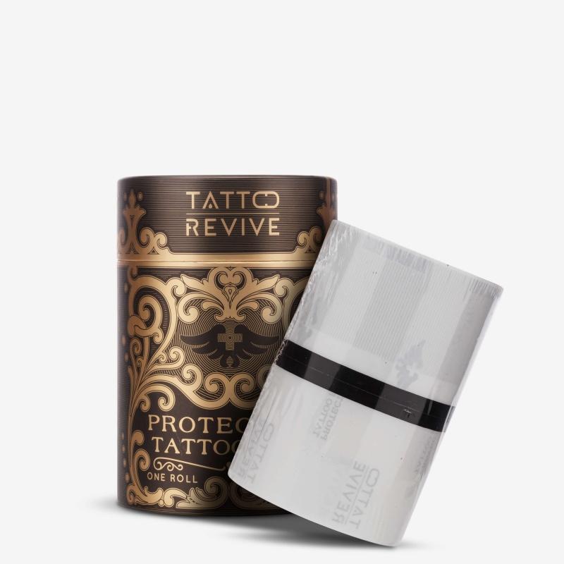 Tattoo Revive Protective Tattoo Film 10 см х 10 м