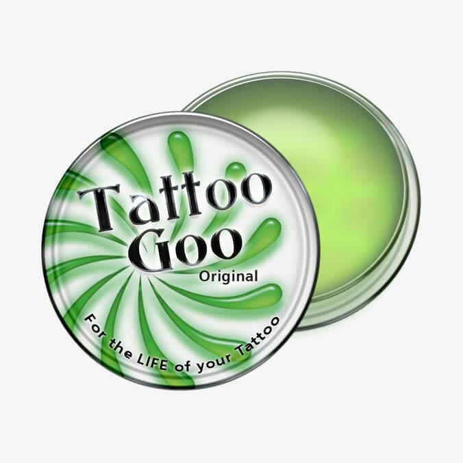 Tattoo Goo Original Tins