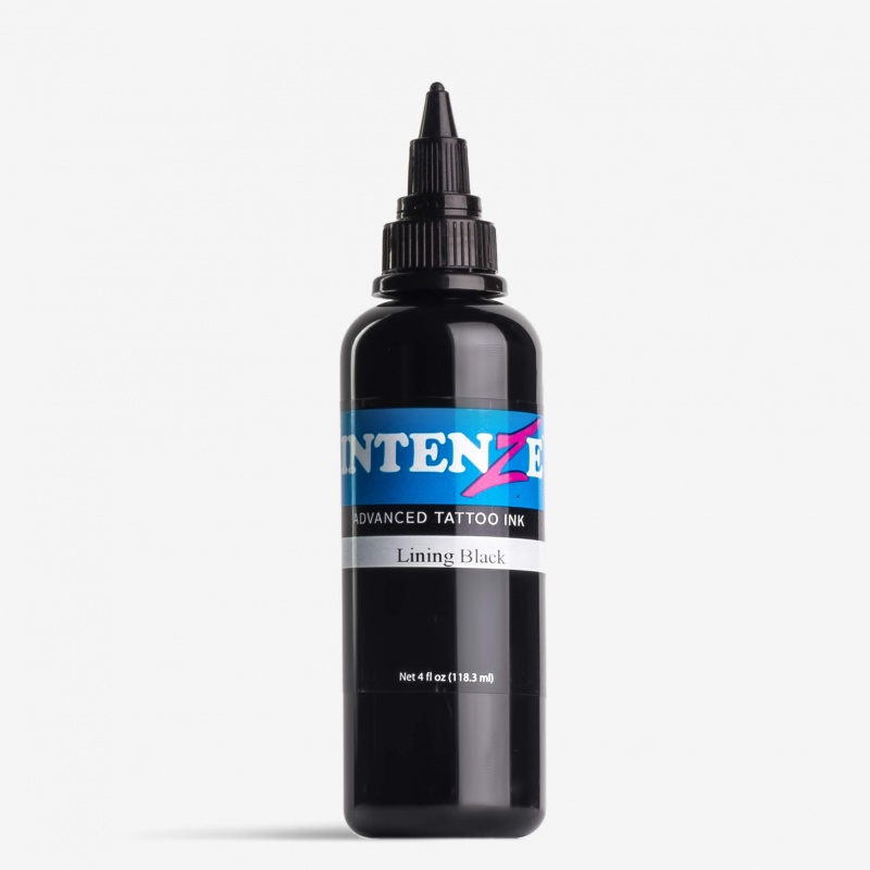 Lining Black Intenze 4oz