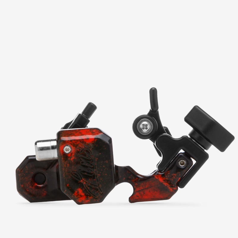 Linx Rotary Antares Black-Red