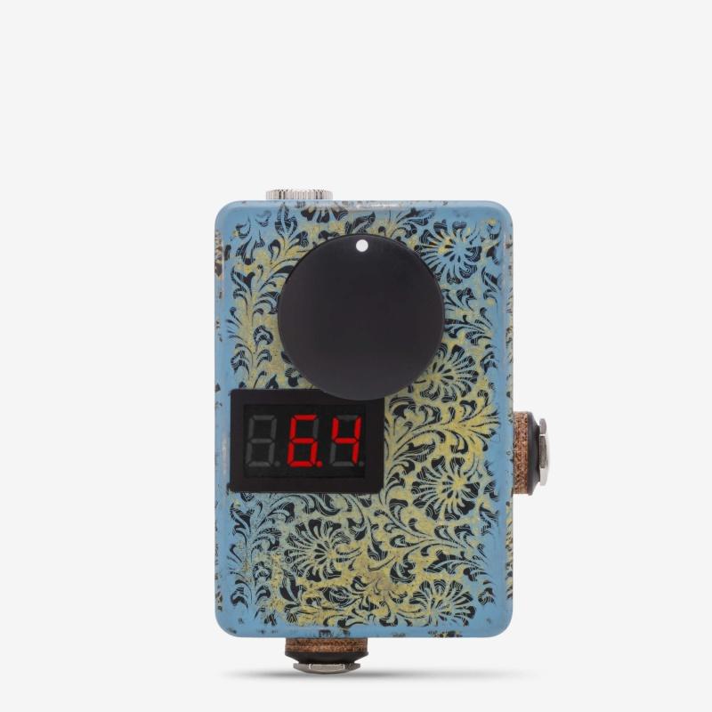 Foxxx Detonator 3.0 Lot #1 Custom