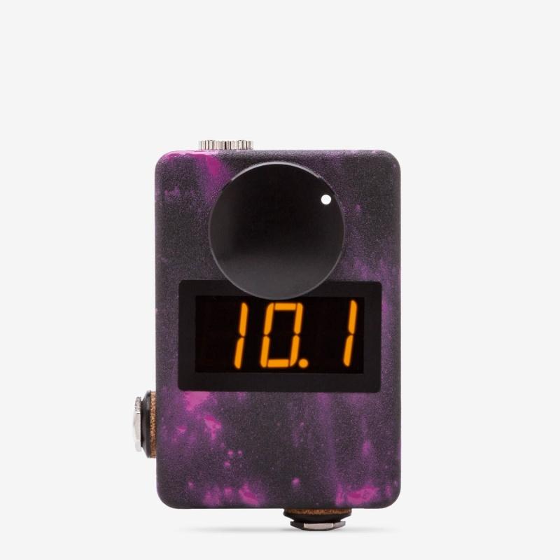 Foxxx Detonator Lilac Splashes