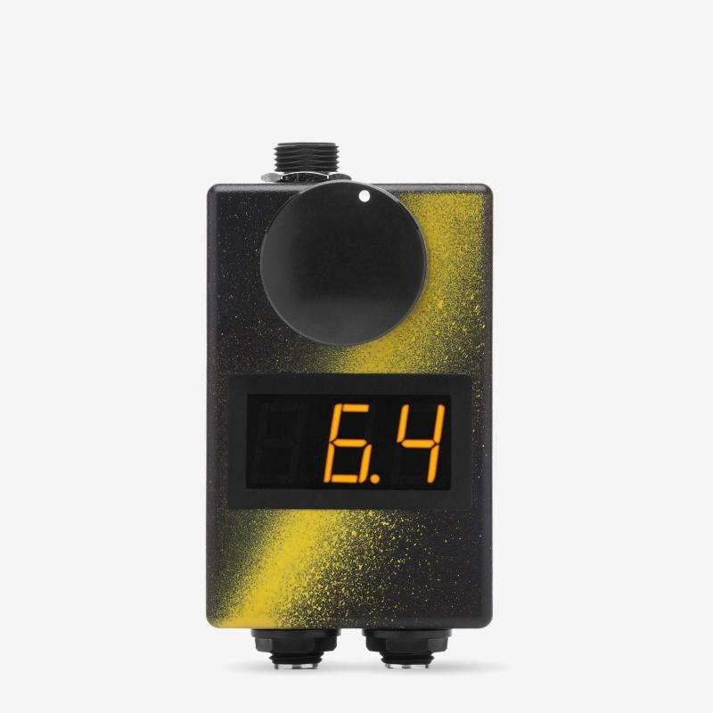 Foxxx Power Drive Yellow