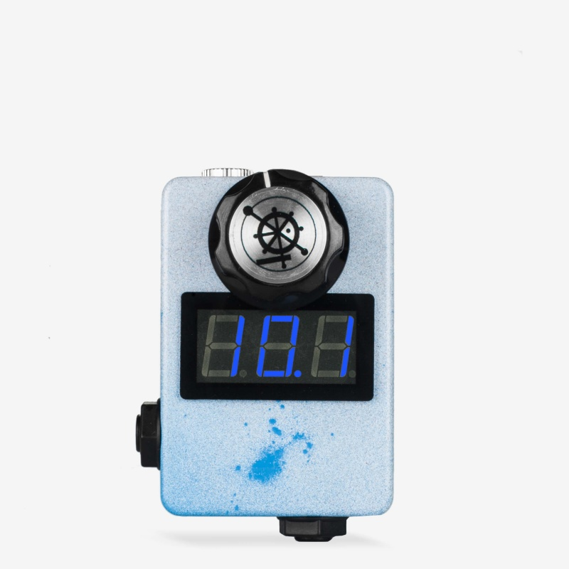 Foxxx Detonator Light Blue