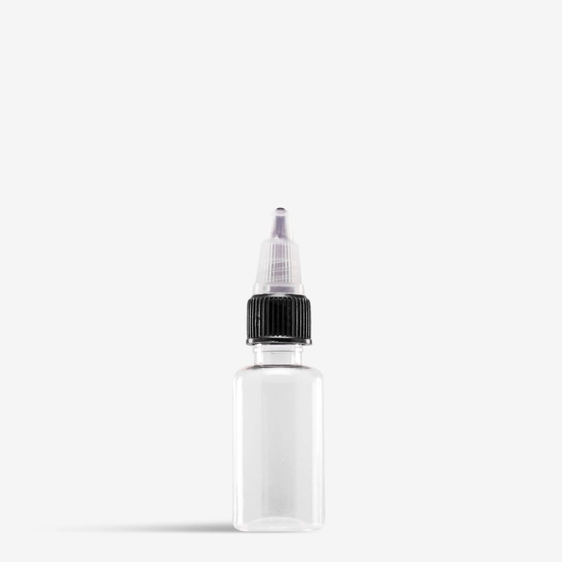 Пластиковая емкость для краски 1/2 Oz