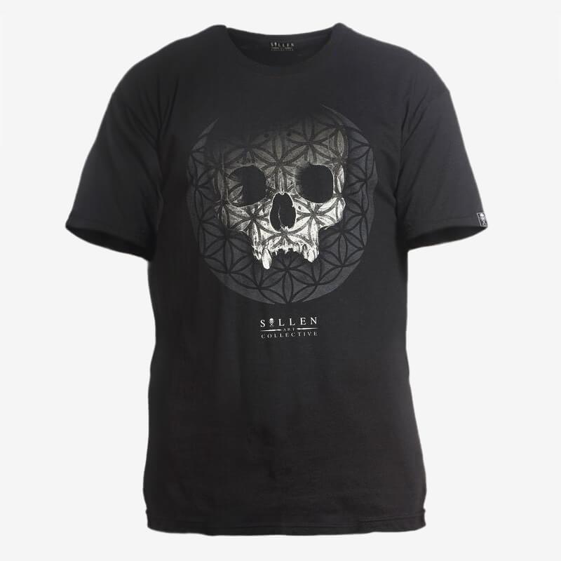 Sullen Symmetry Skull L
