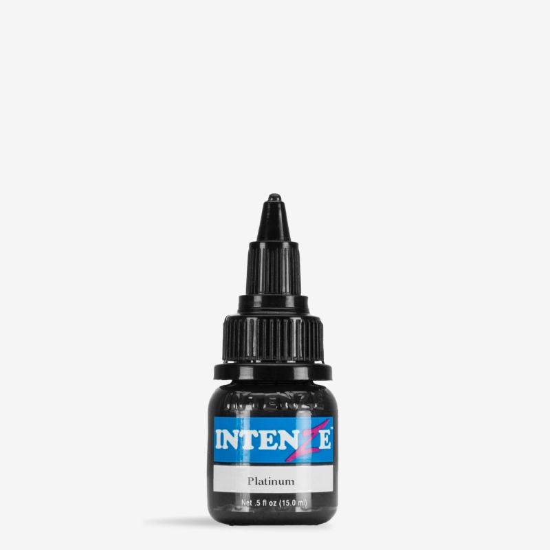 Platinum Intenze 1/2oz