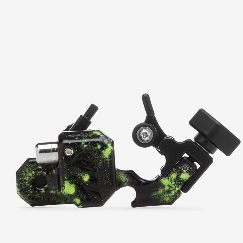 Linx Rotary Antares Black-Green