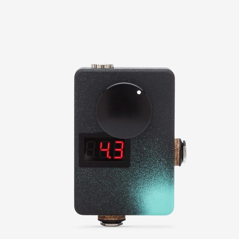 Foxxx Detonator 3.0 Black-Mint