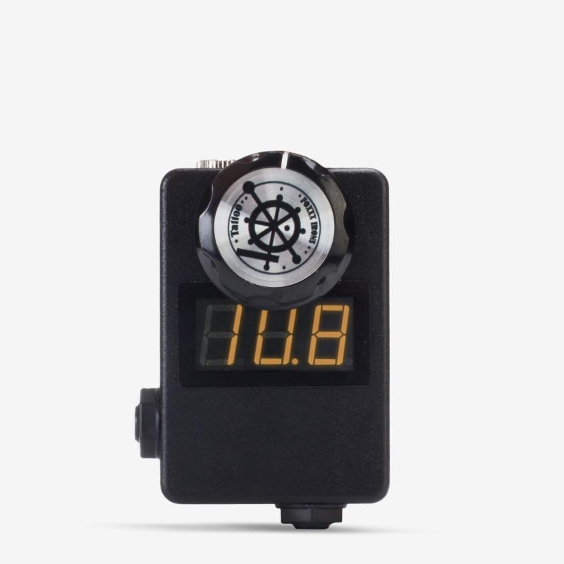 Foxxx Detonator Black-White