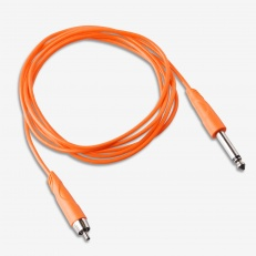 Провод Hummingbird Rca Cord Light Orange