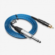 Провод Verge Rca Cord Blue