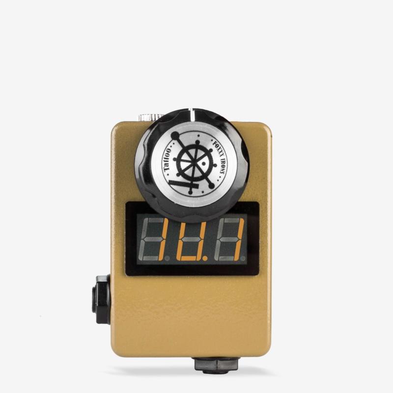 Foxxx Detonator Khaki