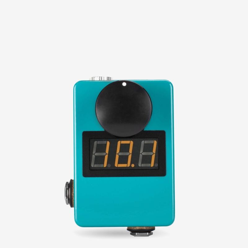 Foxxx Detonator Mint-Black