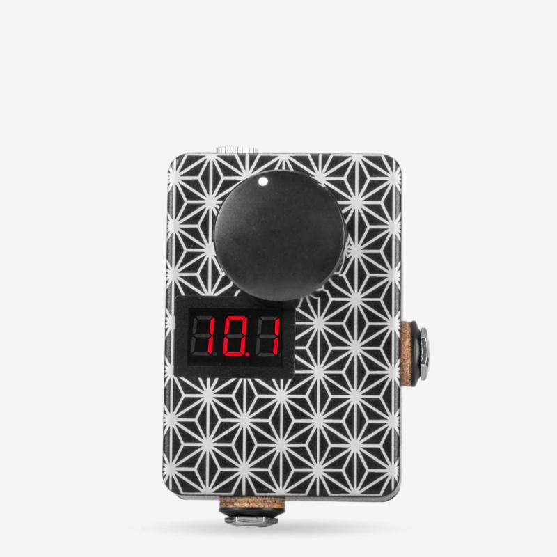 Foxxx Detonator 3.0 Pattern #4