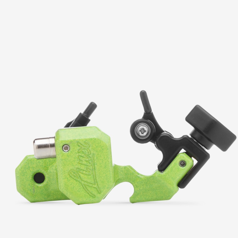 Linx Rotary Antares Green