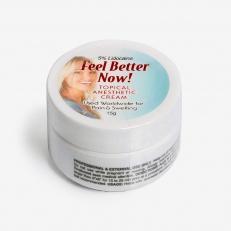 Анестетик Feel Better Now! Anesthetic Cream