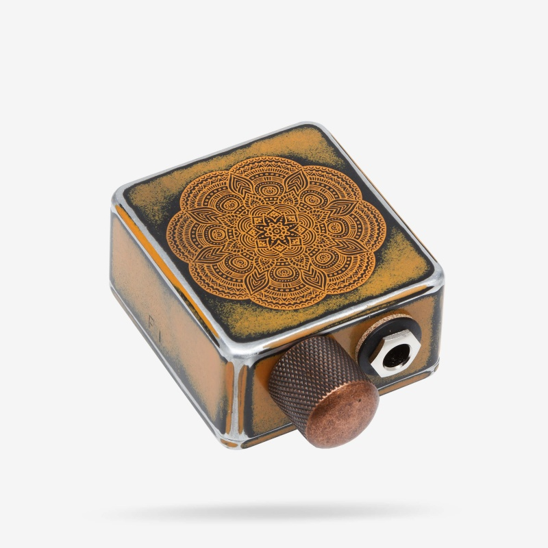 Foxxx Mandala Box Copper
