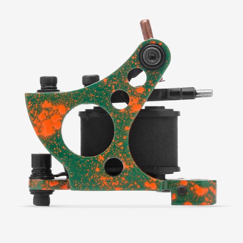 Moskit Steel Liner Green-Orange