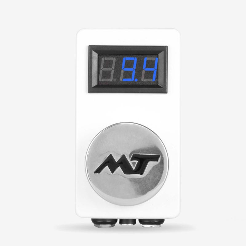 MT Power Box Practic Белый Глянец